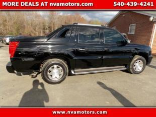 2002 Cadillac Escalade EXT for sale in Bealeton, VA