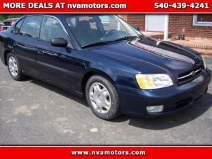 2000 Subaru Legacy for sale in Bealeton, VA
