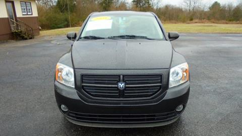 2008 Dodge Caliber for sale in Shelbyville TN
