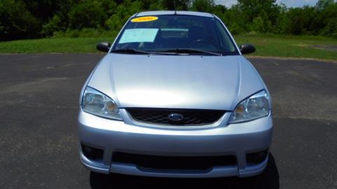 2006 Ford Focus for sale in Shelbyville, TN