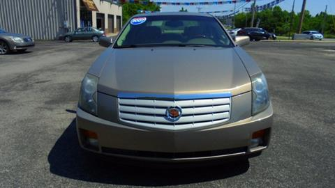 2007 Cadillac CTS for sale in Shelbyville, TN