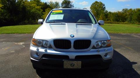 2004 BMW X5 for sale in Shelbyville, TN