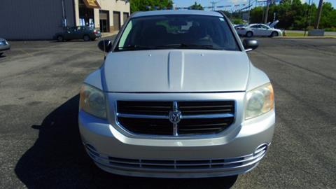 2009 Dodge Caliber for sale in Shelbyville TN