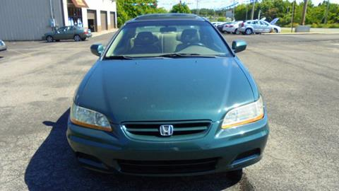 2002 Honda Accord for sale in Shelbyville, TN