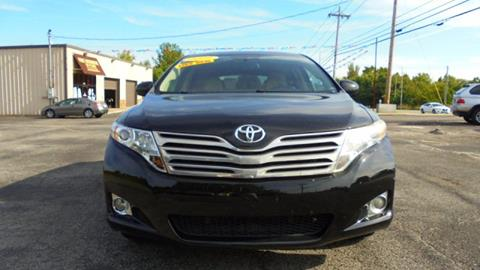 2010 Toyota Venza for sale in Shelbyville TN