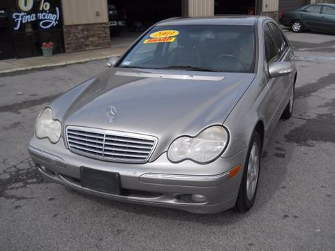 2003 Mercedes-Benz C-Class for sale in Shelbyville TN