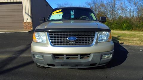 2006 Ford Expedition for sale in Shelbyville TN
