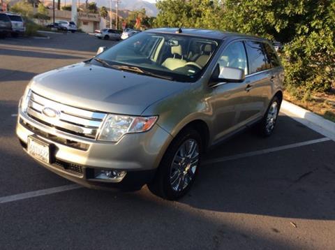 2008 Ford Edge for sale in San Bernardino, CA