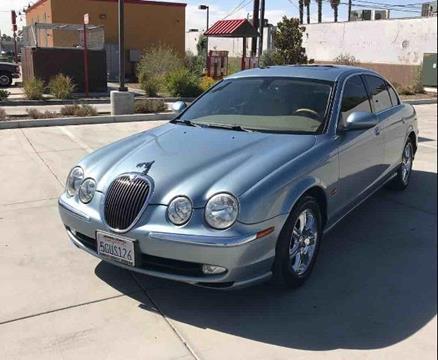2004 Jaguar S-Type for sale in San Bernardino, CA
