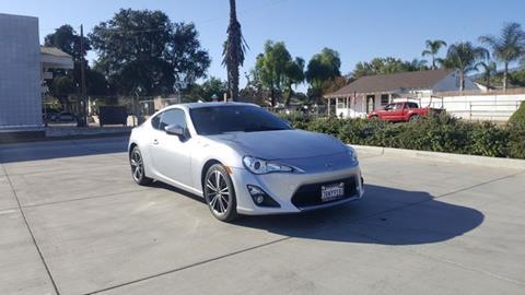 2015 Scion FR-S for sale in San Bernardino, CA