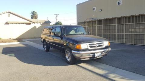 1997 Ford Ranger for sale in San Bernardino, CA