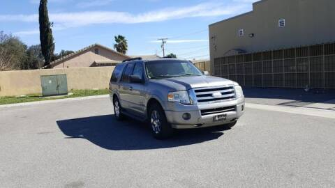 2008 Ford Expedition for sale at Silver Star Auto in San Bernardino CA