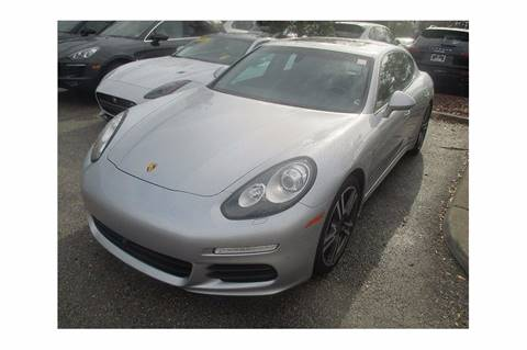 2015 Porsche Panamera for sale in Fort Mill, SC