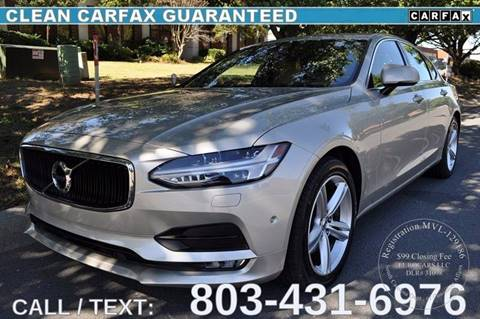 2017 Volvo S90 for sale in Fort Mill, SC