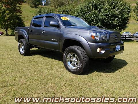 2010 Toyota Tacoma for sale in Staffordsville, KY