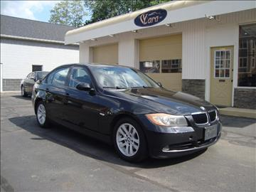 2006 BMW 3 Series for sale in Manchester, CT