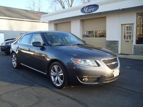 2011 Saab 9-5 for sale in Manchester, CT