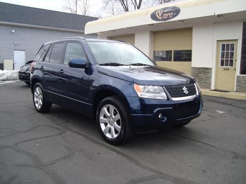 2012 Suzuki Grand Vitara for sale in Manchester, CT