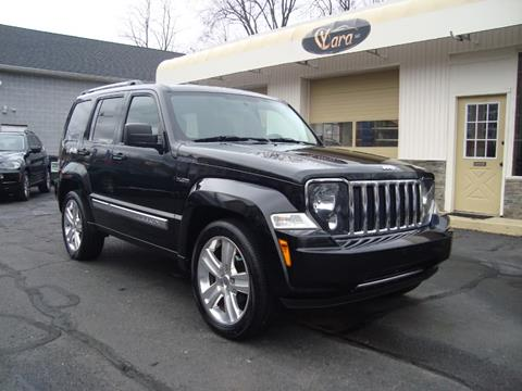 2011 Jeep Liberty for sale in Manchester, CT