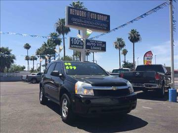 2008 Chevrolet Equinox for sale in Glendale, AZ