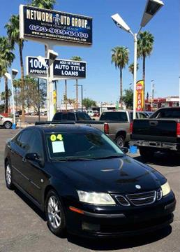 2004 Saab 9-3 for sale in Glendale, AZ