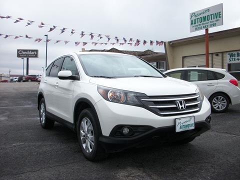 2012 Honda CR-V for sale in Columbia, MO