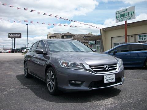 2015 Honda Accord for sale in Columbia, MO