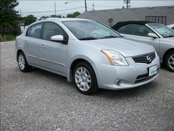 2010 Nissan Sentra for sale in Columbia, MO
