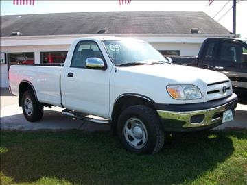 2005 Toyota Tundra for sale in Columbia, MO