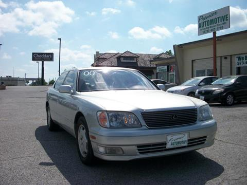 2000 Lexus LS 400 for sale in Columbia, MO