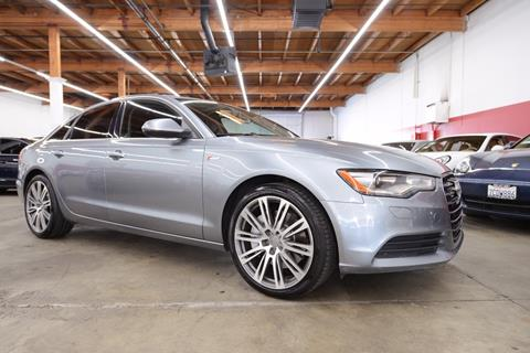 Audi A6 For Sale In Washington