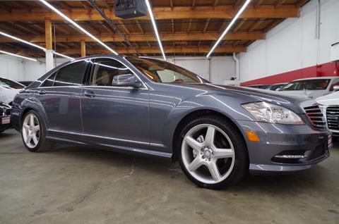 2011 Mercedes-Benz S-Class for sale in Seattle, WA