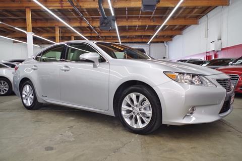 2014 Lexus ES 300h for sale in Seattle, WA