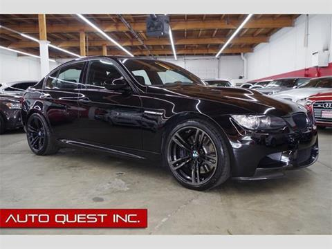 2009 BMW M3 for sale in Seattle, WA