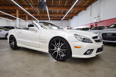 2009 Mercedes-Benz SL-Class for sale in Seattle, WA