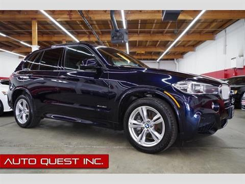 2014 BMW X5 for sale in Seattle, WA