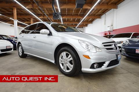 2008 Mercedes-Benz R-Class for sale in Seattle, WA