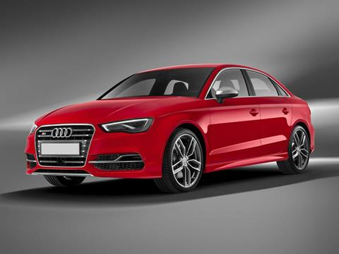 2016 Audi S3 for sale in Seattle, nul