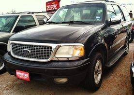 2002 Ford Expedition for sale at SOLOMA AUTO SALES in Grand Island NE