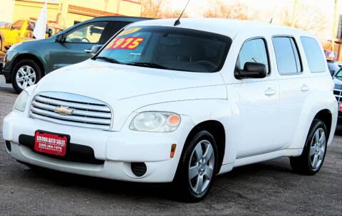 2010 Chevrolet HHR for sale at SOLOMA AUTO SALES in Grand Island NE