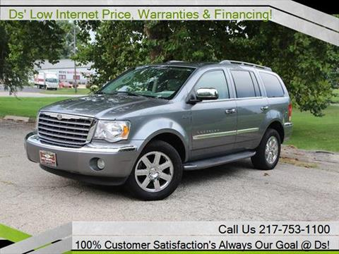 2009 Chrysler Aspen Hybrid for sale in Springfield, IL