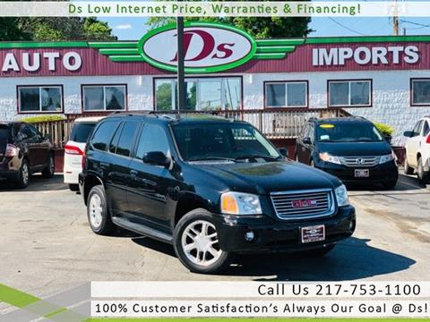 2007 GMC Envoy for sale in Springfield, IL