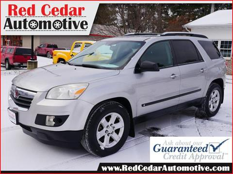 2007 Saturn Outlook for sale in Menomonie, WI