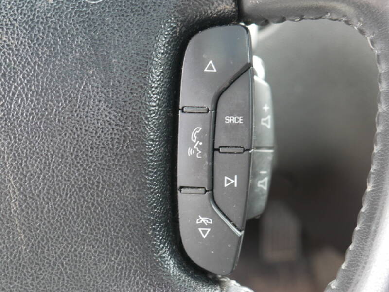 2011 Chevrolet Impala LT Fleet 4dr Sedan w/2FL - Menomonie WI