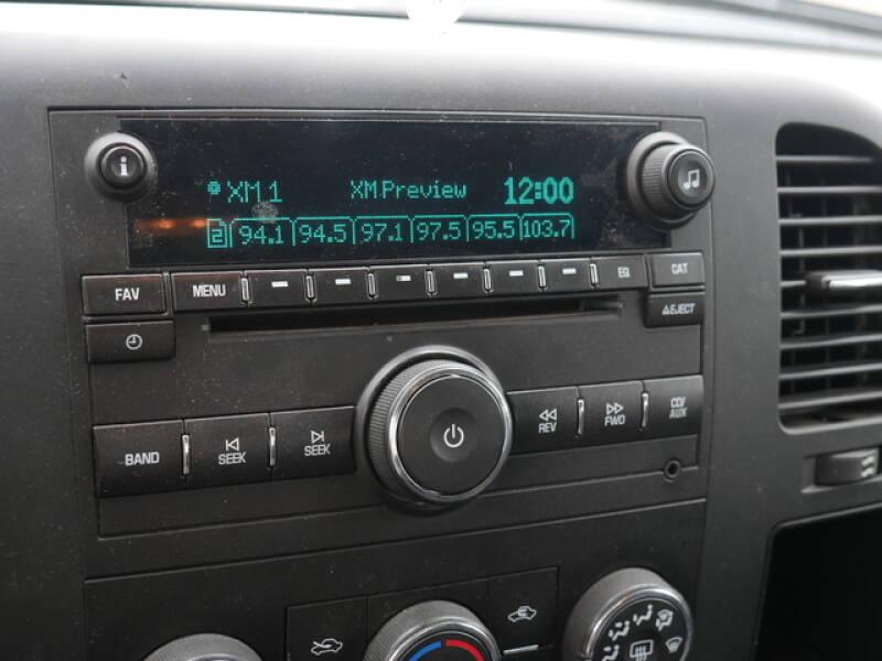 2010 Chevrolet Silverado 2500HD LT - Menomonie WI