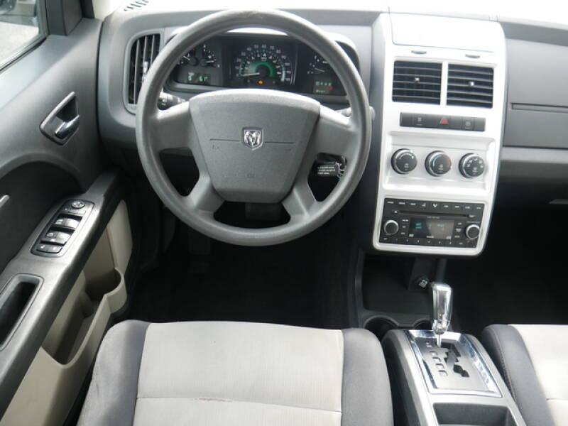 2009 Dodge Journey SXT 4dr SUV - Menomonie WI