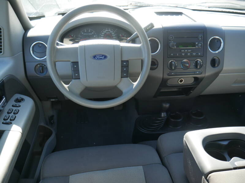2006 Ford F-150 XLT - Menomonie WI