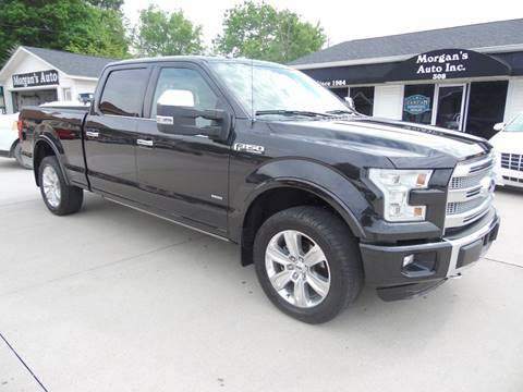 2015 Ford F-150 for sale in Paoli, IN