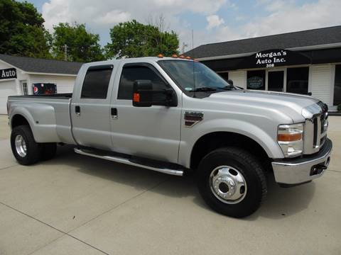 2008 Ford F-350 Super Duty for sale in Paoli, IN