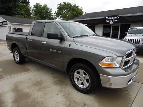 2011 RAM Ram Pickup 1500 for sale in Paoli, IN